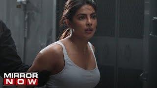 Priyanka Chopra Trolled Over 'Quantico' Scene