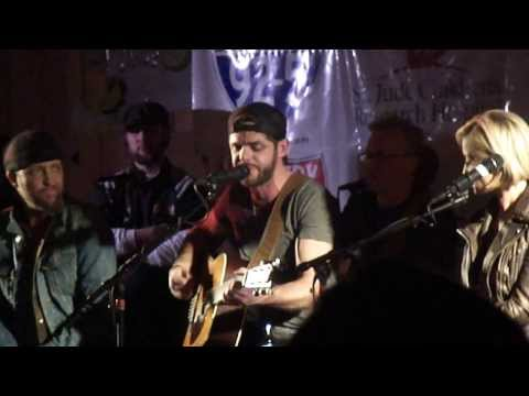 Thomas Rhett and Cole Swindell- Get Me Some of That (acoustic)