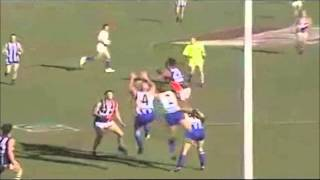 3 Most Underrated AFL Marks