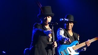 Culture Club - Different Man – Live in Berkeley