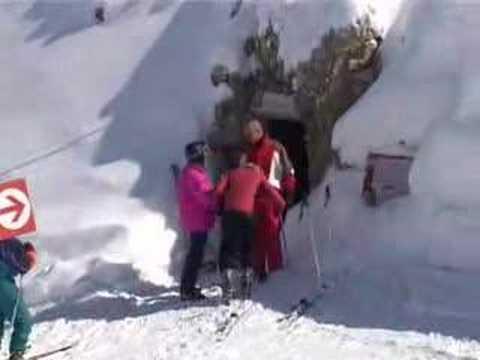 Giro della Grande Guerra: Lagazuoi 5 Torri - Dolomiti