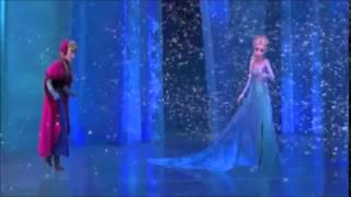 Prestami quel vestito! [Frozen parodia] thumbnail