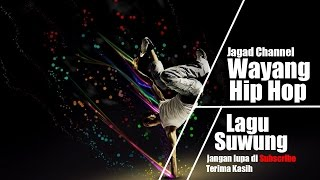 wayang hip hop - suwung