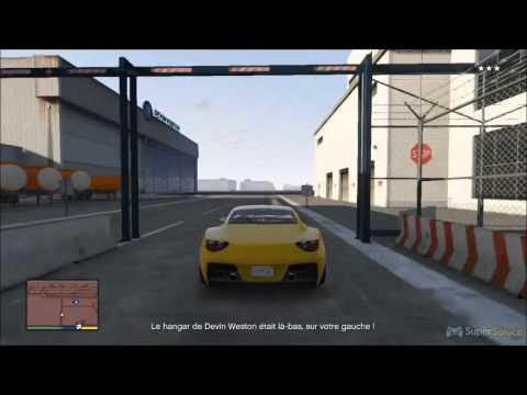 GTA V :  Démêlés judiciaires Or / Legal Trouble Gold