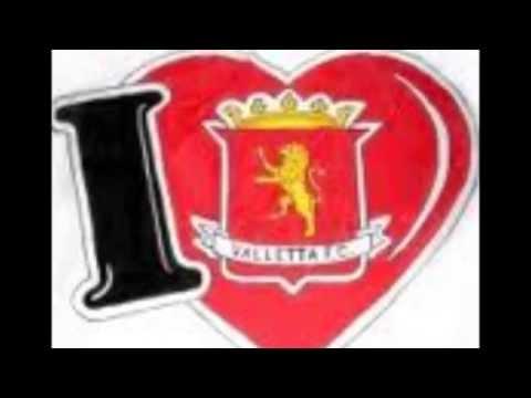 Abjad il-kulur taghna ! -(Valletta F.C.)