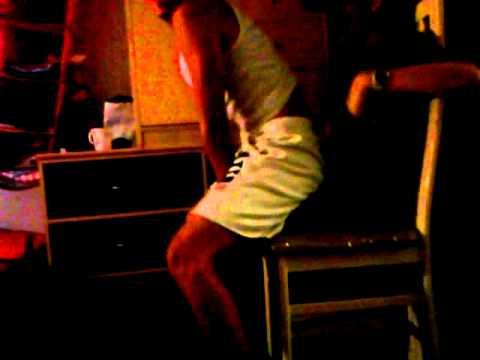 Best lapdance ever