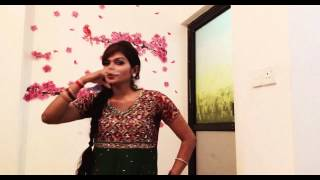 Watch Chethana Peiris perform Atra Baras Ki