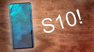 Galaxy S10 - NEWEST Rumors and Leaks Confirmed