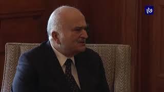 """الأمير الحسن يحذر من وقوع هجوم على غرار """"مذبحة المسجدين"""" - (22-3-2019)"""