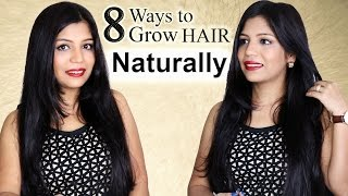 8 Magical Home Remedies For Hair Growth | SuperPrincessjo