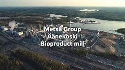 Valmet Aanekoski introduction