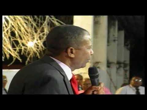 «Dios ayúdame, estoy solo Señor» Monte Hermón 2018 Misionero en Venezuela