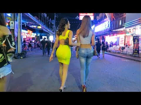Day & Night in Pattaya City  – Vlog 220