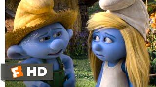 The Smurfs 2 - A Smurfday Surprise | Fandango Family