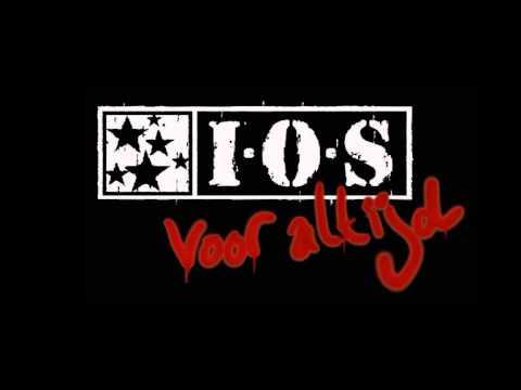 I.O.S (Is Ook Schitterend) - Uit De Schaduw