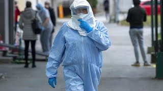 COVID-19: Virus spreads to Austria, Spain and Croatia — but Europe keeps borders open