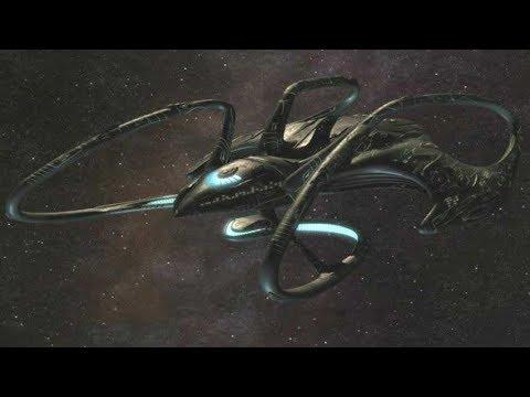 Triumvirate Heavy Cruiser (Gene Roddenberry's Andromeda)