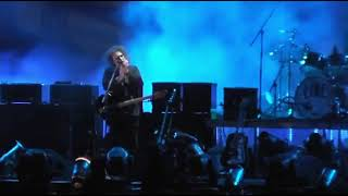 The Cure - The Same Deep Water As You - Definitive Version - July 1989