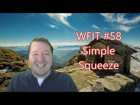 Simple Squeeze - WFIT #58 - Expert Bridge Commentary