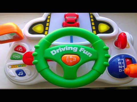 игра для мальчиков автомойка для машин
