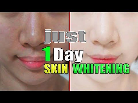 1 DAY SKIN WHITENING MAGICAL REMEDY (100% WORKS)  Get fair ,Glowing , spotless skin Permanetly every