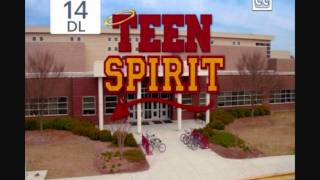 Teen Spirit - Typical (Lisa Sommers - ABC Family Original Movie)