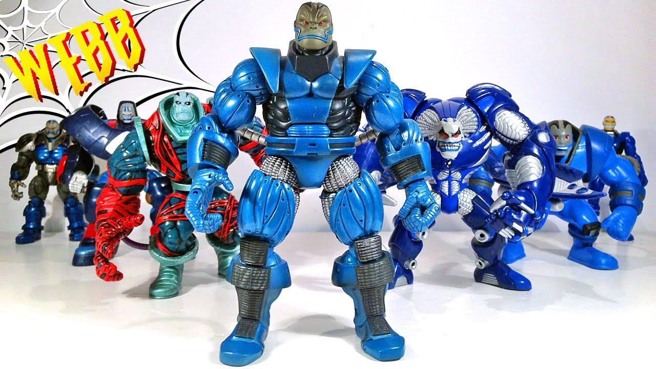 Apocalypse Marvel Toy   www.pixshark.com - Images ...