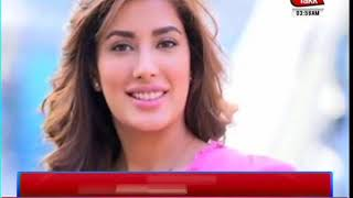 "Mehwish Hayat Confirms Playing ""Benazir Bhutto"" In Biopic"