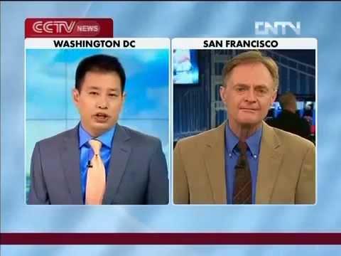 Richard Heinberg on China's CCTV: The End of Cheap Energy