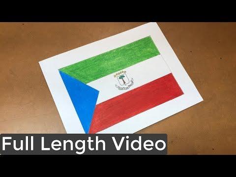 Full Length Video: Equatorial Guinea