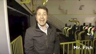 The Smiler ITV News Central - Alton Towers