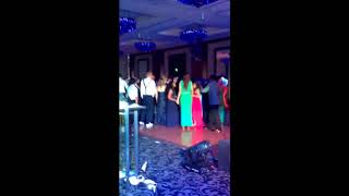Dj Kel for American school of Dubai prom night   May 2014 FSTR