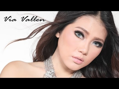 Via Vallen - Secawan Madu (Official Lyric Video)