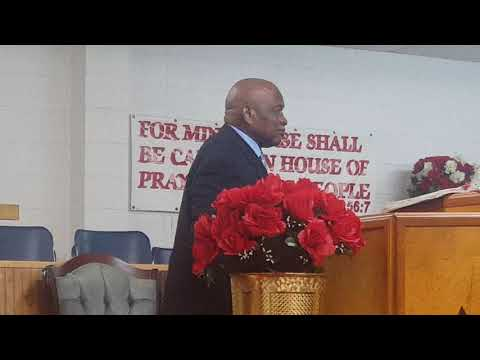 Bishop James T Farrow, PCCD#2