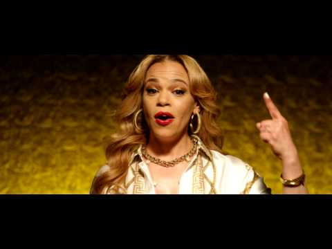 "Faith Evans and The Notorious B.I.G. – ""Ten Wife Commandments"" [Official Music Video - Explicit]"