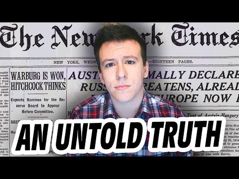 Why The New York Times Hates Philip DeFranco - What Happened?