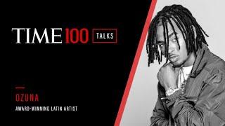 Ozuna | TIME100 Talks