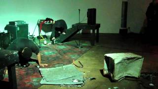 Heathen Plague (live) @ LoBot (west Oakland) 3.2.2014 (full set)