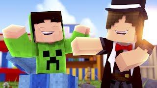 O JOGO DO JAZZGHOST - Minecraft Épico ♥
