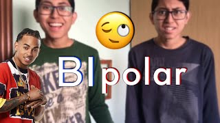 Bipolar- Ozuna ft Brytiago| Chris Jeday