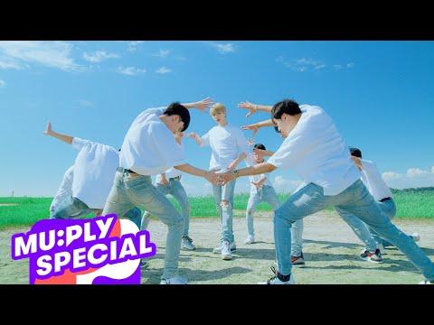 뮤플리 스페셜 | 강다니엘(KANG DANIEL) - I HOPE Dance Performance [4K]