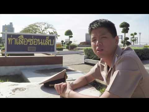 FACEOFF- Royal Thai Naval Academy TV show project