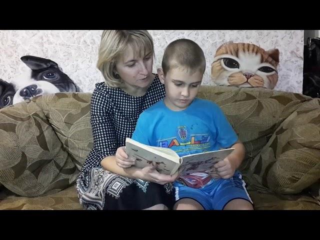 Изображение предпросмотра прочтения – ЮлияГорячева читает произведение «Вини Пух и Все Все Все» А.А.Милна