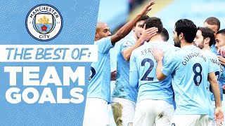 The Best of: TEAM GOALS!