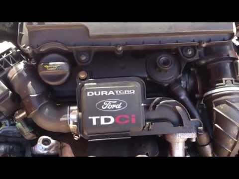 1.4tdci Injector Clean + Seal Replacement Part1 (Peugeot, Citroen, Ford PAS HDI TDCI etc)