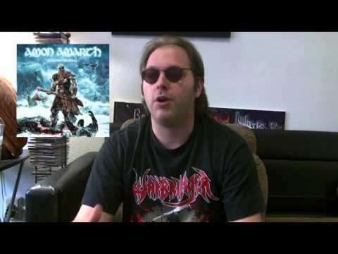 Amon Amarth - JOMSVIKING Album Review