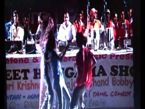 Fiji Lok Geet Rajesh Chand Bobby Vs Jet Shiri  Krishna Live By Xxxxfiji