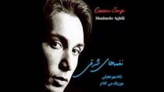 Shadmehr aghili-Bia