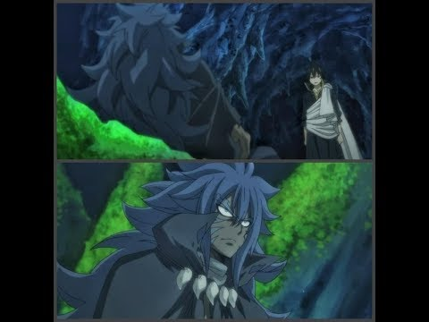 Fairy Tail - (EPIC)Zeref vs Acnologia. NATSU's real story ...