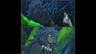 Fairy Tail EPIC Zeref vs Acnologia NATSU 39 s real story